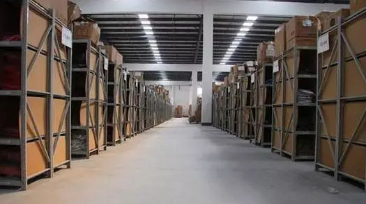 福州仓储设备