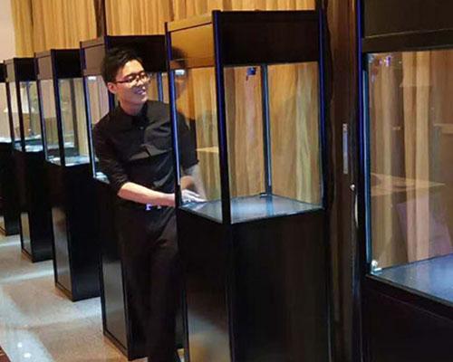 福州精品展示柜