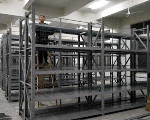福州中型货架厂家