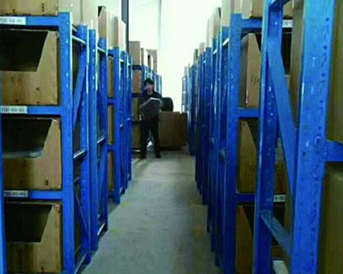 福建中型货架厂家