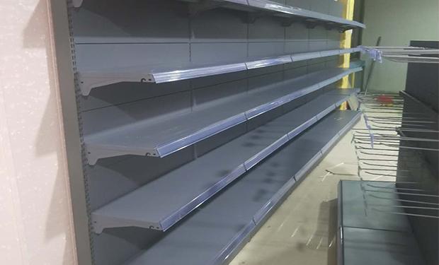 两元超市货架