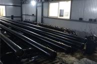 钢结构防火涂料等级及厚度的标准与原理