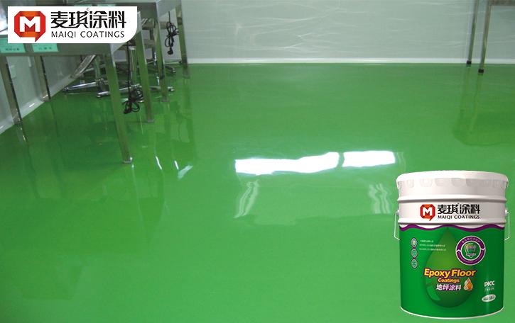 锦州地坪漆厂家