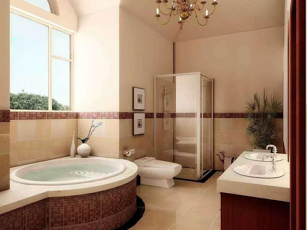 陶瓷薄板酒店安装案例(建中瓷业)