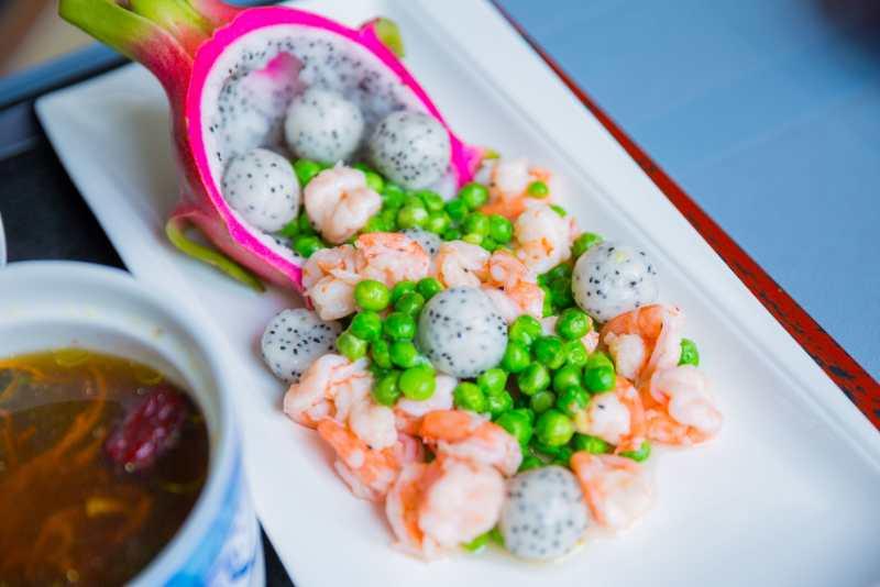 台湾量身定制月子餐