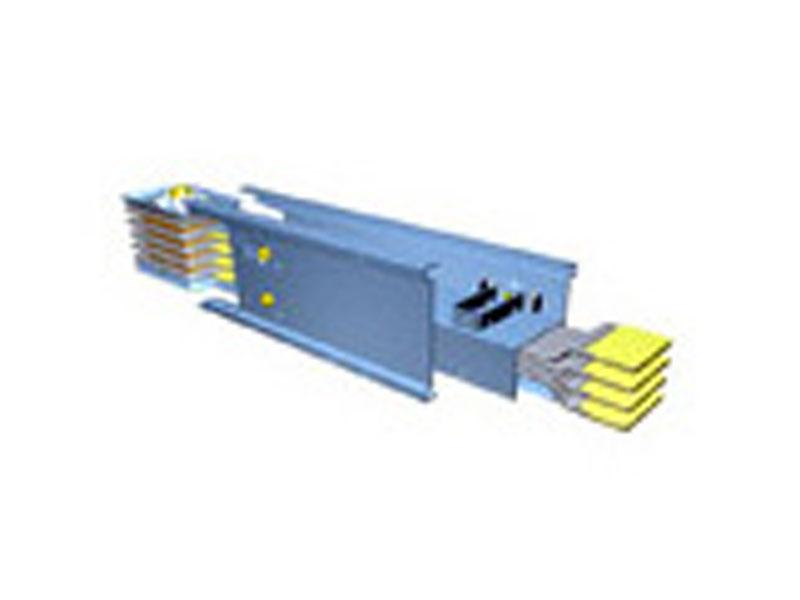 I-LINE B系列高电流银触合金母线槽