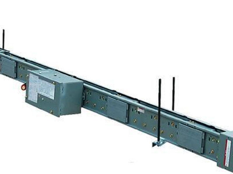 I-LINE V系列高电流母线槽