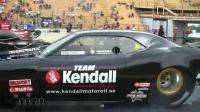 Team Kendall Racing Pro Mod Semi Final at TierpArena June 2011