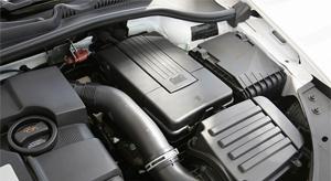 柴油车润滑油的使用与选择