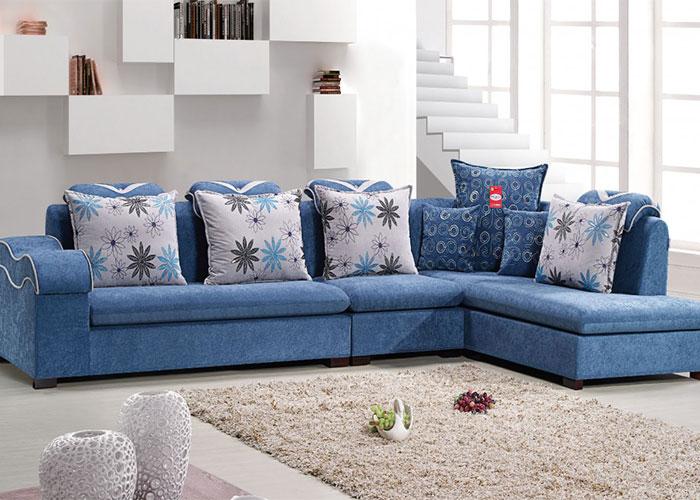 在装修的时候应该怎么给布艺沙发去甲醛
