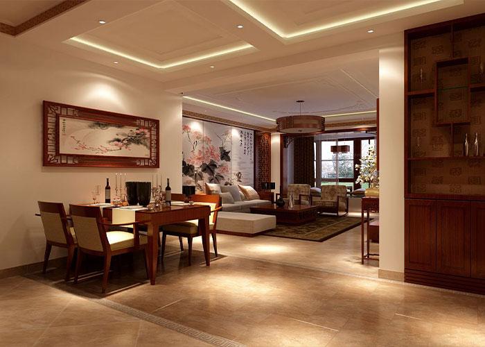 在装修房屋时中国风的风格如何装修