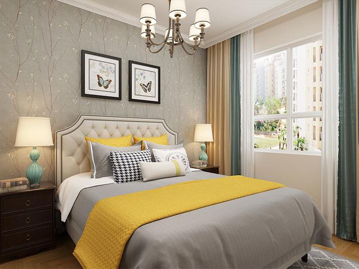 如何装修出有创意的卧室