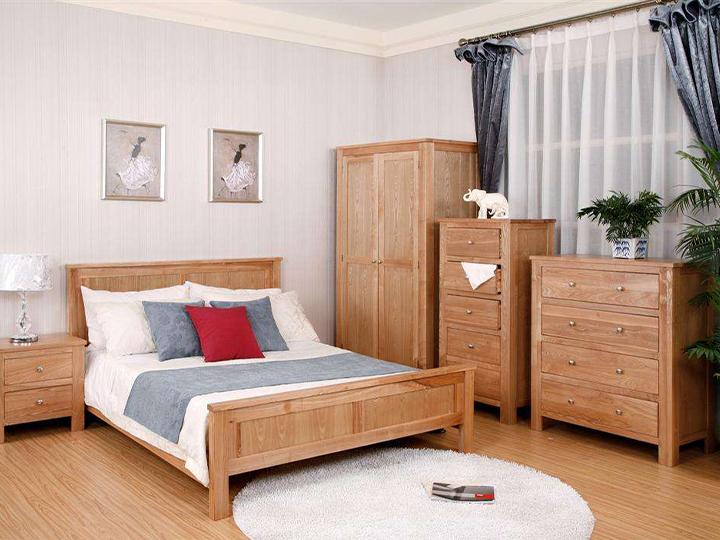 实木家具的特点