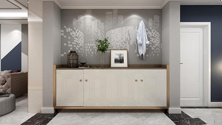 墙面材料-现代