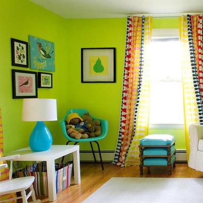 沈阳涂料厂叫大家如何辨认家用内墙乳胶漆的好坏?