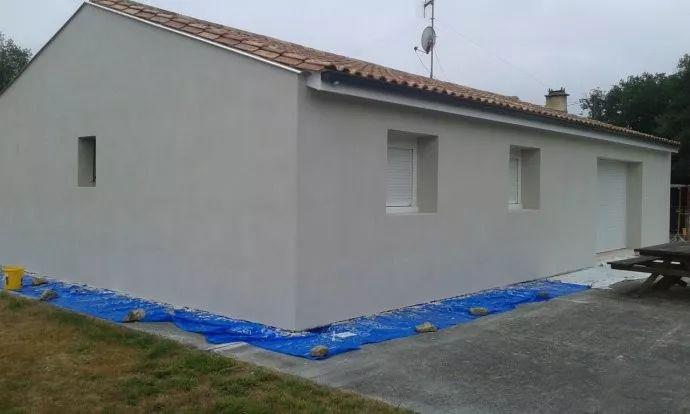 外墙漆聚合物砂浆施工应该注意哪些?