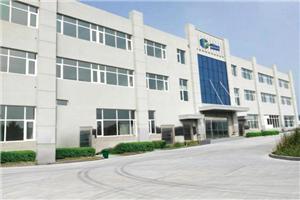 科博思华阳产业基地