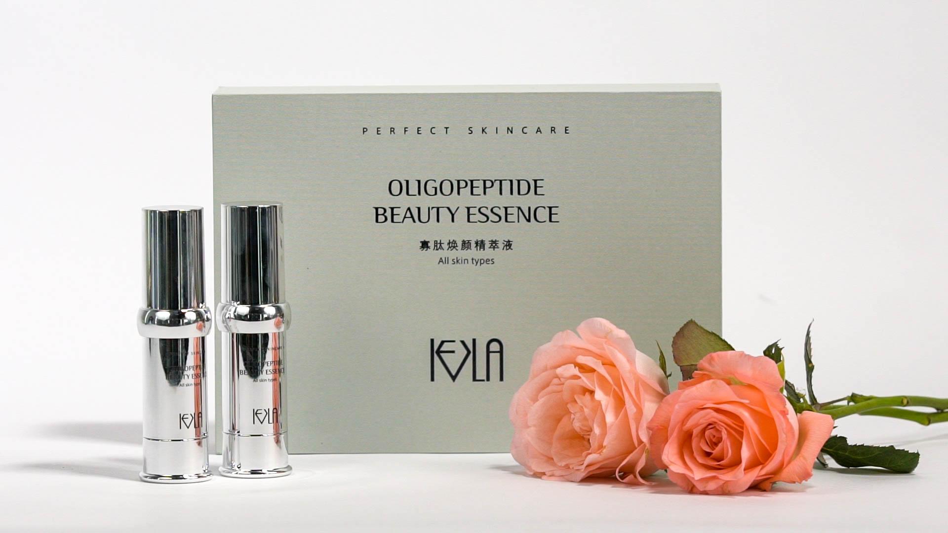 常用的化妆品,配方与生产工艺你知道吗?