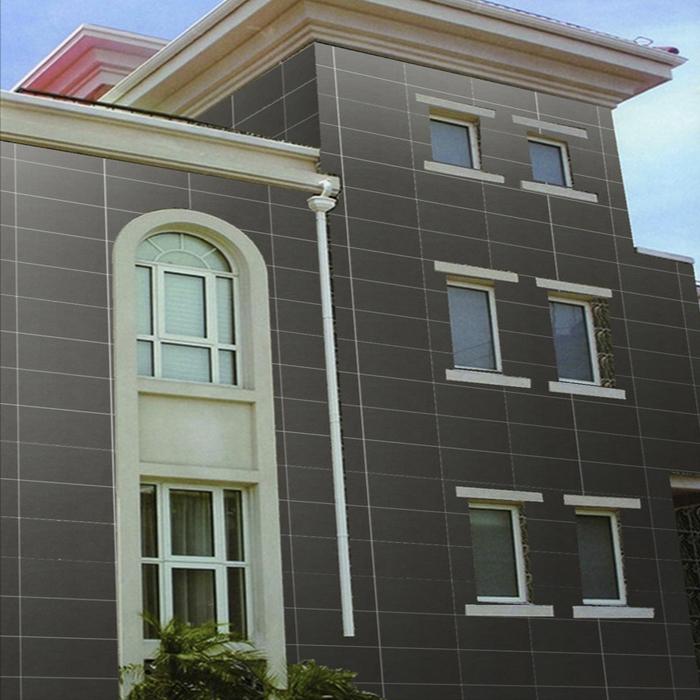 四川别墅外墙砖