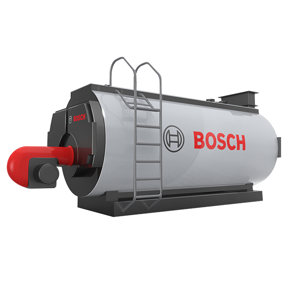 燃气锅炉告诉你进口锅炉危险!常压热水锅炉不得承压使用!