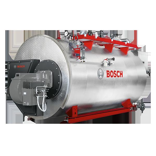 如何正确选型大型蒸汽锅炉?