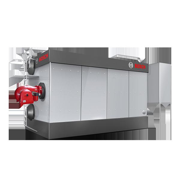 燃气锅炉天然气低NOx燃烧技术发展