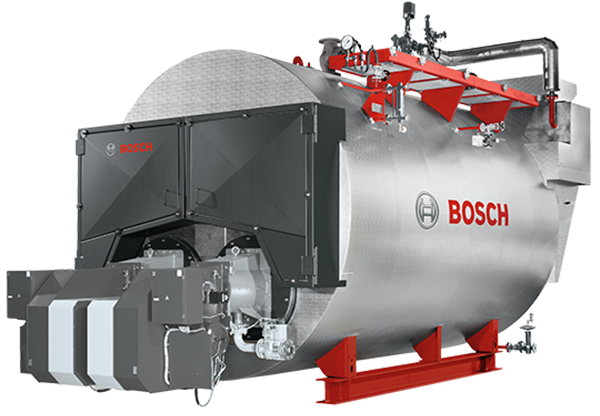 ZFR 超低氮双炉胆饱和蒸汽锅炉