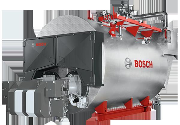 沈阳进口蒸汽锅炉带你了解低氮燃气蒸汽锅炉的特点有哪些?