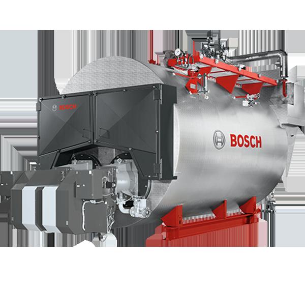 影响燃气蒸汽锅炉小火稳定性的因素