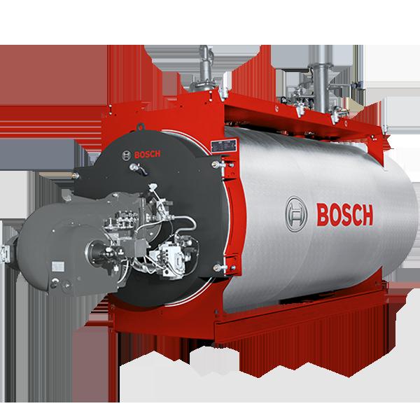 UT-M 超低氮中压热水锅炉