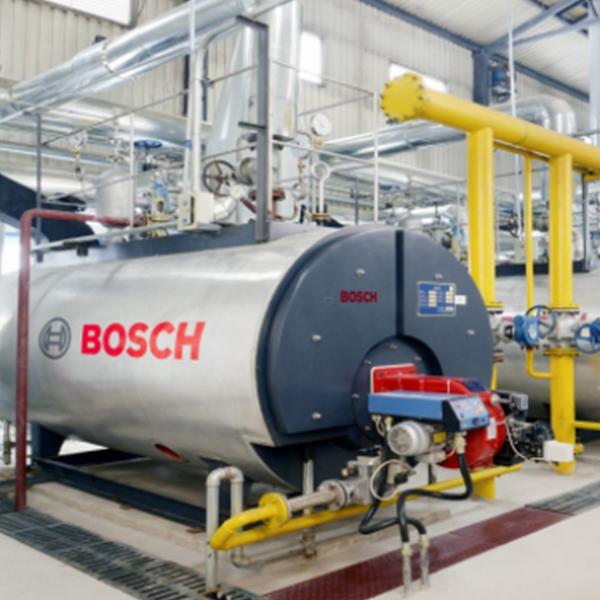 进口热水锅炉
