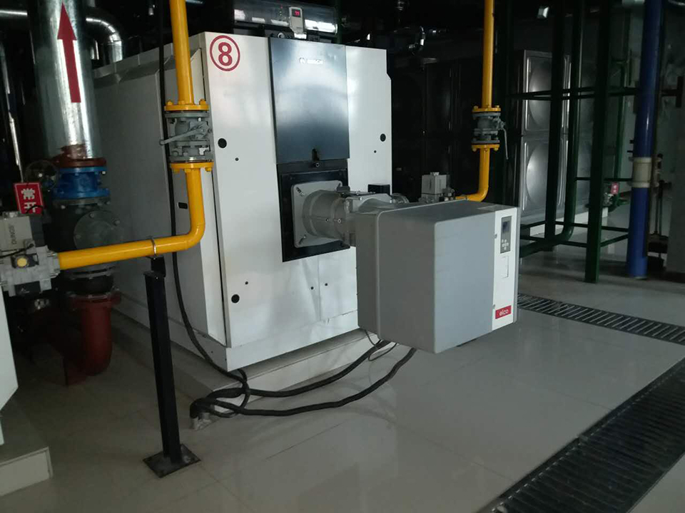 蒸汽锅炉缺水事故原因分析及预防