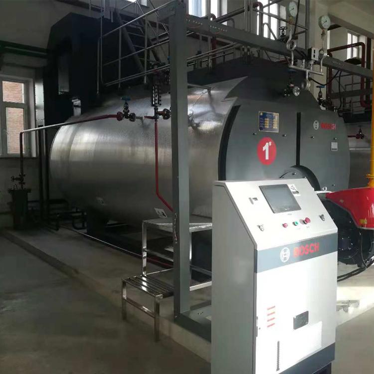 罕王微电子厂房锅炉房工程