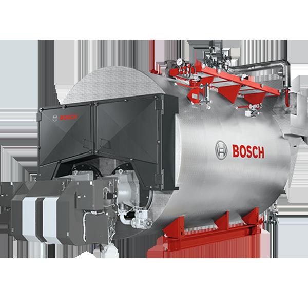蒸汽锅炉和热水锅炉的区别