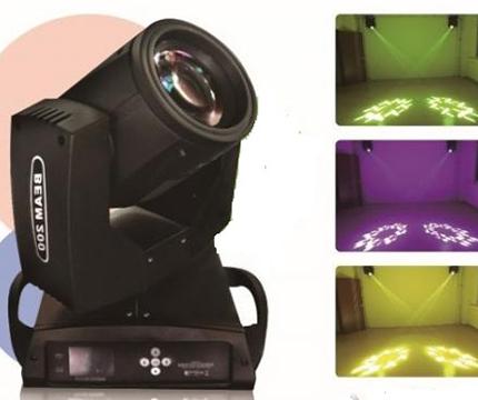YF-786 200w光束燈