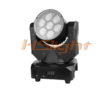 HS-LED 7顆蜜蜂眼燈