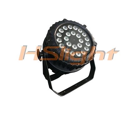 HS- 24*10W防水帕燈