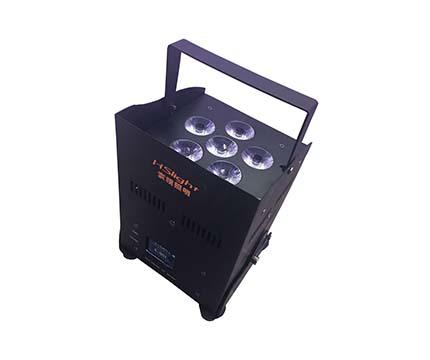 HS- LED遙控電池PAR燈