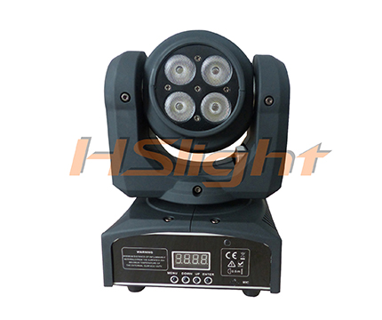 HS-LED4002無極染色燈