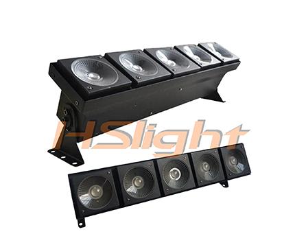 HM-6005 5頭矩陣燈