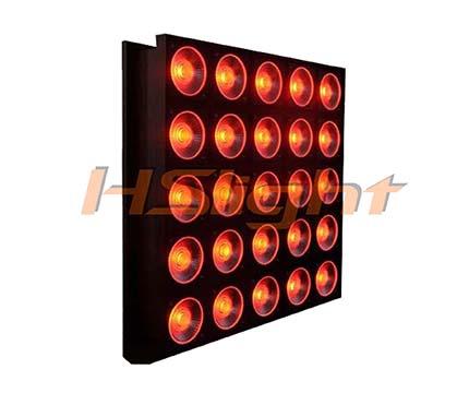 HM-6025 25頭矩陣燈