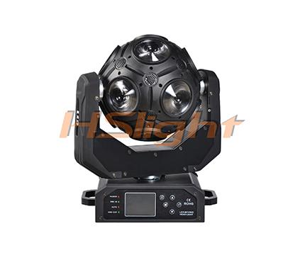 HM-6028 LED無極扭轉宇宙燈