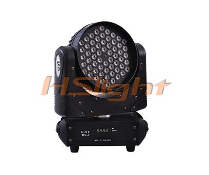 HS-LED6005 搖頭染色燈
