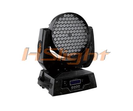 HM-6059 LED搖頭染色燈