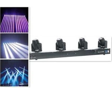 YF-794-LED4眼搖頭光束燈