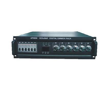 YF-5001-6x6KW硅箱