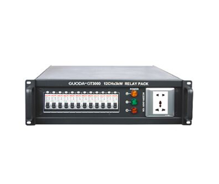 YF-5024-12*4KW縱貫箱