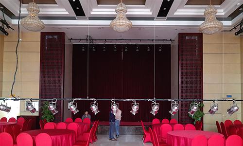 台灣玺尊龍婚禮文明中心