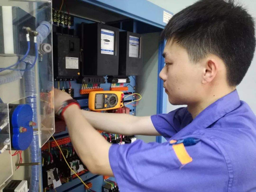 高压电工柜 云南高压电工培训