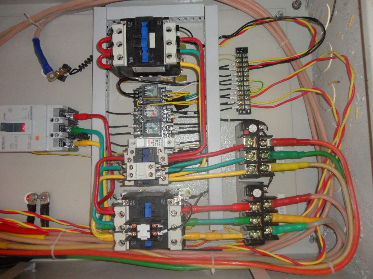 电流产生的条件